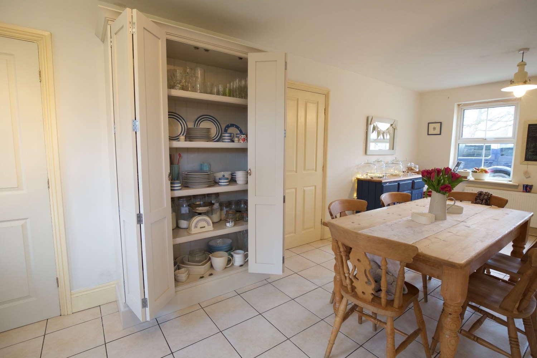 Bespoke Handmade Kitchens in Lincolnshire
