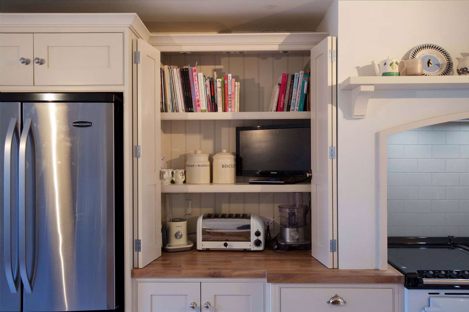 Bespoke Handmade Kitchens in Lincolnshire