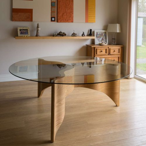 Lincolnshire Handmade Table