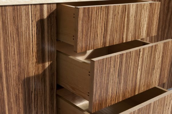 Bespoke Handmade Cabinet
