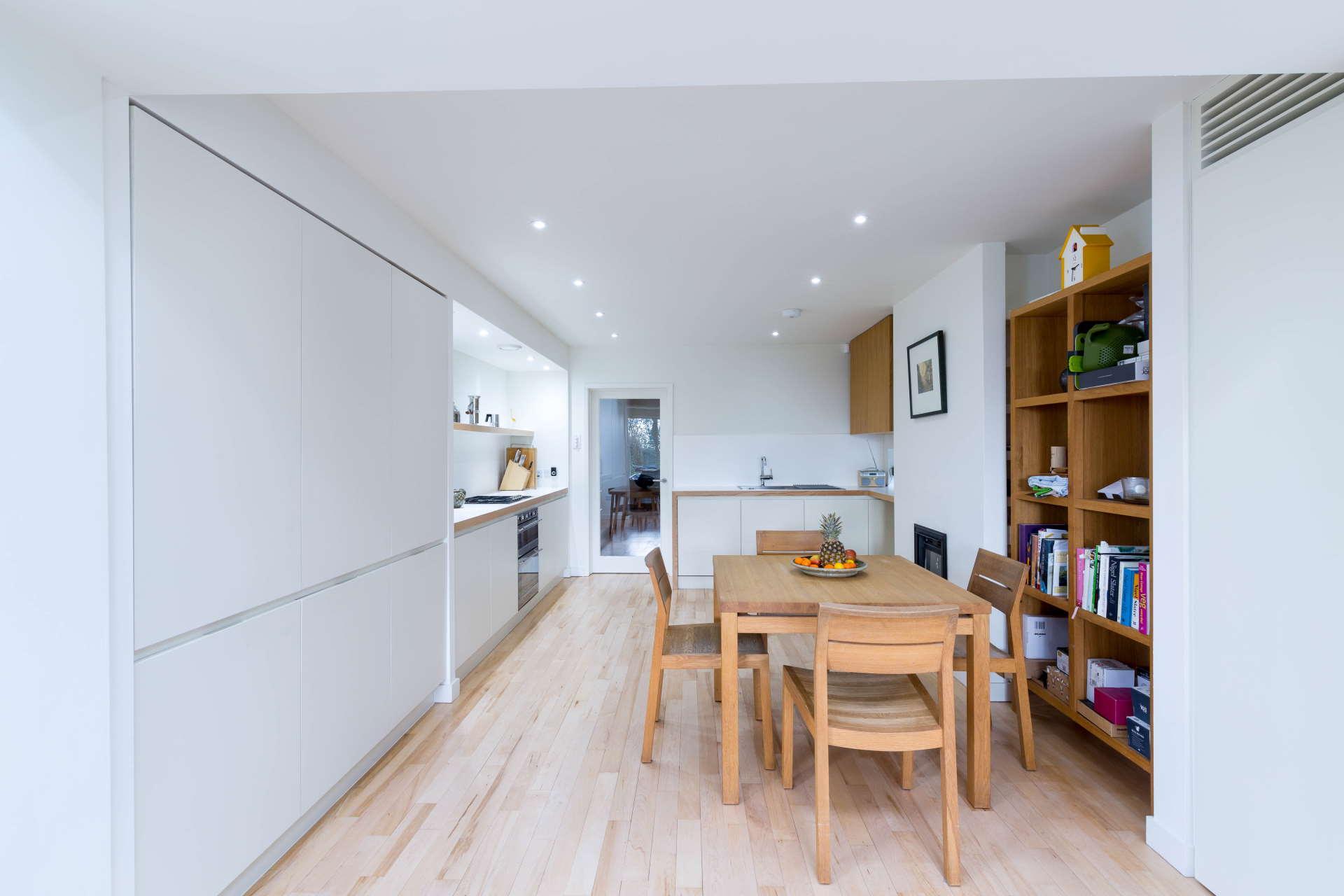 Wilson's Fitted Kitchen & Wardrobes