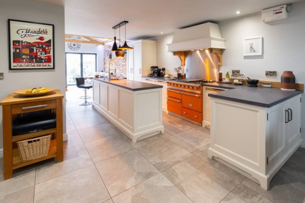 Bespoke Handmade Furniture & Kitchens in LIncolnshire