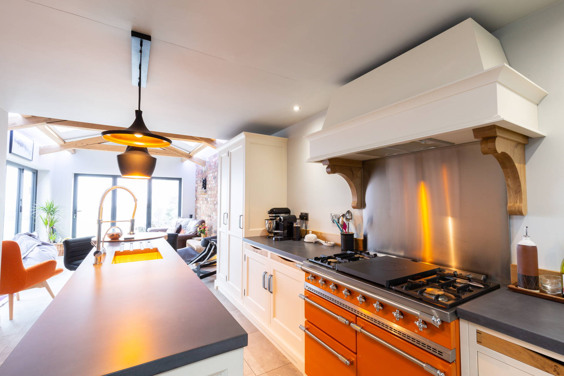 Bespoke Kitchens & Furniture Makers in Lincoln UK